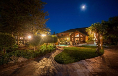 The Purple Orchid Wine Country Resort & Spa - Livermore, CA