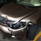 Eddy's Collision & More - Warsaw, NY. Deer hit. $10,600.00 worth.