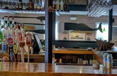 Saybrook Fish House - Canton, CT