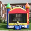 Bounce Georgia Inflatable Moonwalk Rental