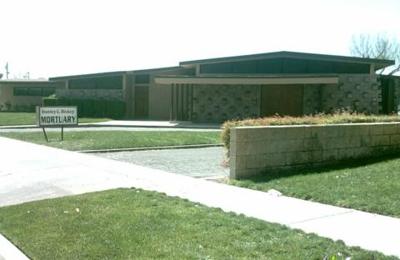 Dickey Mortuary - Fontana, CA