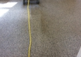 H & S Carpet and Janitorial Services LLC - Chaplin, CT. Before and aftter