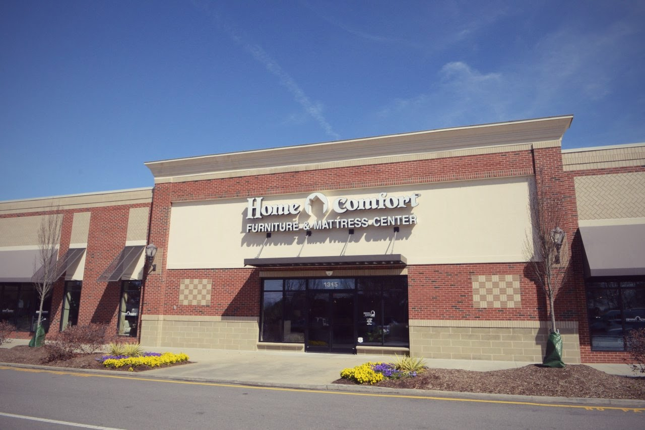 Home Comfort Furniture 1315 Kildaire Farm Rd Cary Nc 27511