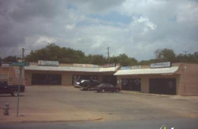 Botanica La Santa Muerte - Fort Worth, TX
