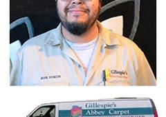 Gillespie's Abbey Carpet - Fairfield, CA