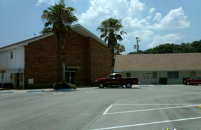 East Chelsea Baptist Church - Tampa, FL
