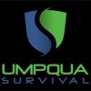 Umpqua Survival