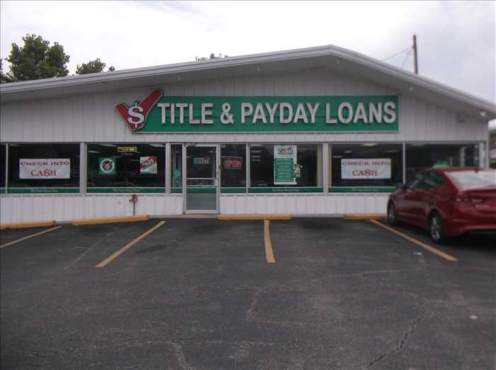 Bad credit loans but not payday loans picture 8