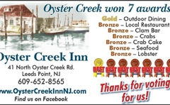 Oyster Creek Inn Inc