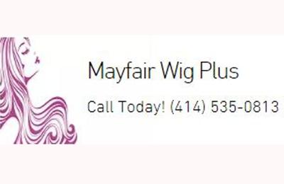 Mayfair Wigs Plus - Milwaukee, WI