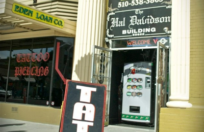 Anchor Bay Tattoos & Body Piercings - Hayward, CA