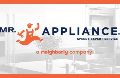 Mr. Appliance of Comal & Guadalupe - New Braunfels, TX