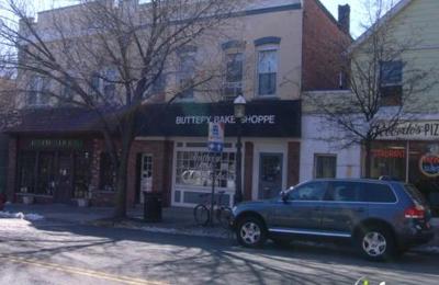 Buttery Bake Shoppe - Metuchen, NJ