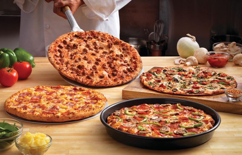 Domino S Pizza 100 Accolades Dr Columbia Sc 29229 Yp Com