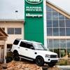 Jaguar Land Rover Albuquerque
