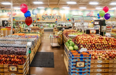 Sprouts Farmers Market - Arvada, CO