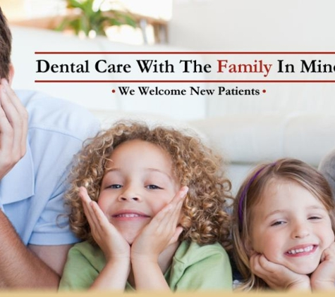 Rocco & Buffett Family Dentistry - Lansdale, PA