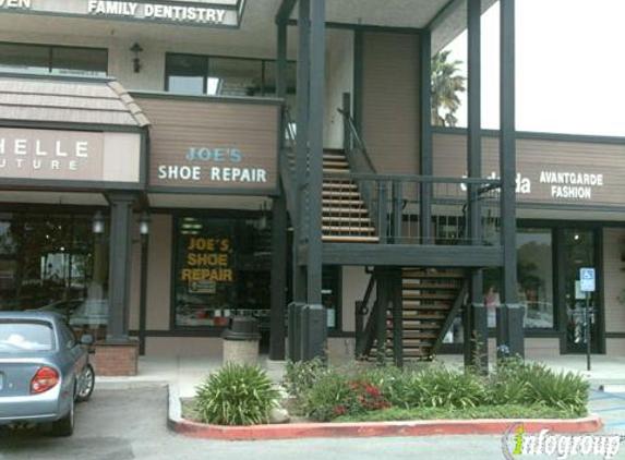 Joe's Shoe Repair - Agoura Hills, CA
