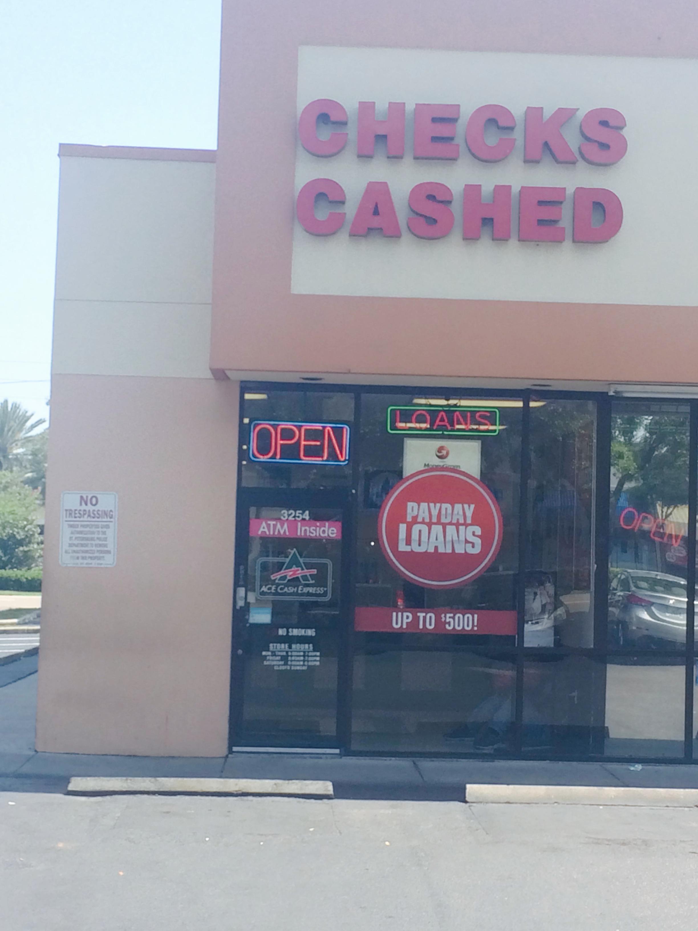 Open cash advance business picture 3