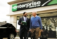 Enterprise Rent-A-Car - San Antonio, TX