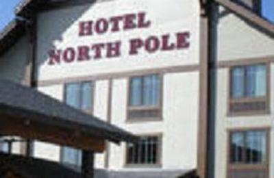 Hotel North Pole - North Pole, AK