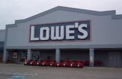 Lowe S Home Improvement 1929 Skibo Rd Fayetteville Nc