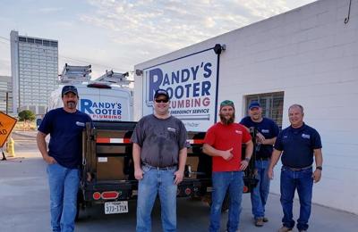 Randy's  Rooter & Plumbing LLC - Midland, TX
