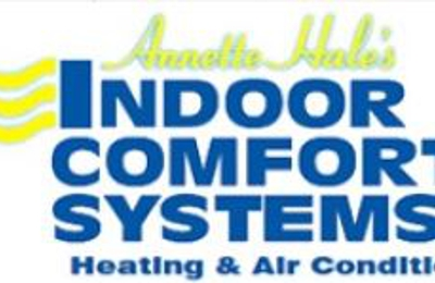 Annette Hale\'s Indoor Comfort Systems, Inc. 1201 Church St NW ...