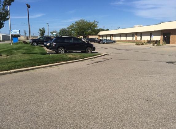 Riverwood Center - Benton Harbor, MI
