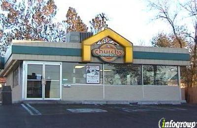 Church's Chicken - Kansas City, KS