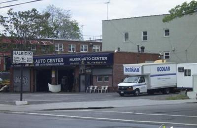 Douros Management Corp - Astoria, NY
