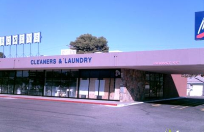 Maroney's Cleaners & Laundry, Inc. - Phoenix, AZ