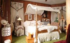 Gelinas Manor Victorian Bed & Breakfast
