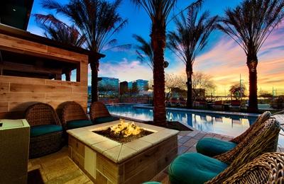 Vela Apartments - Tempe, AZ