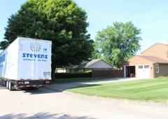 Stevens Worldwide Van Lines - Indianapolis, IN