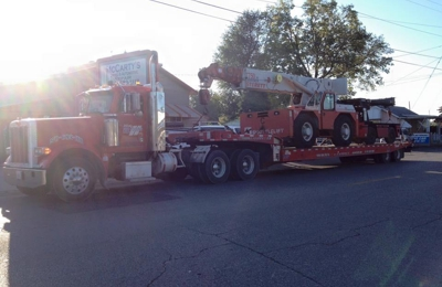MCCarty's Towing & Auto Repair Inc. - Owensboro, KY