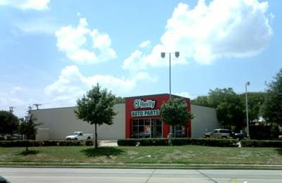 O'Reilly Auto Parts - Grapevine, TX