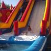 Sunshine Party Bouncers