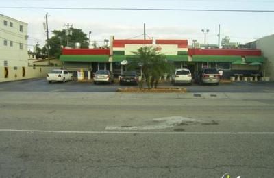 Casola's Pizzeria & Sub Shop - Miami, FL