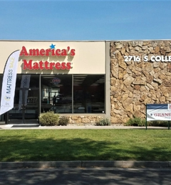 America's Mattress - Fort Collins, CO