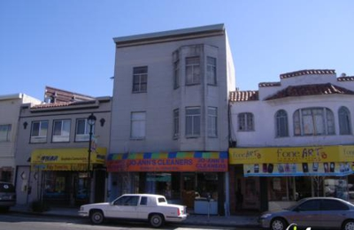 Joann S Cleaners 2481 San Bruno Ave, San Francisco, CA 94134