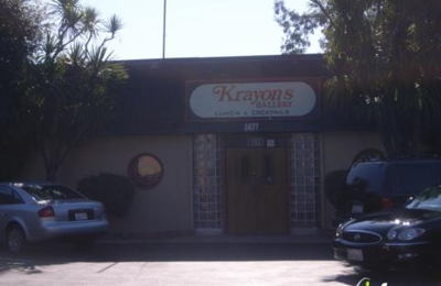 Krayon's Gallery - Castro Valley, CA