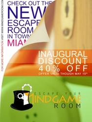 MindGame Room