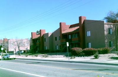 Wilmot Vista Apartments - Tucson, AZ