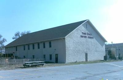 Twin Cities Baptist Church - Bellevue, NE