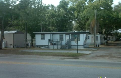 Jersey Mobile Home Park