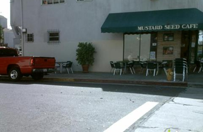 Mustard Seed Cafe - Los Angeles, CA