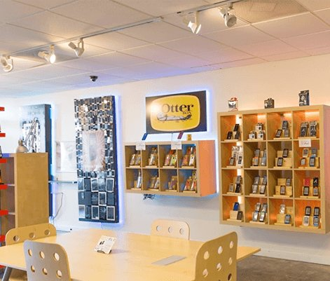 iFix Memphis - Phone & Electronics Repair Shop  Memphis, TN 38117  DexKnows.com