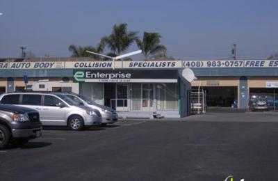 Enterprise Rent-A-Car - Santa Clara, CA