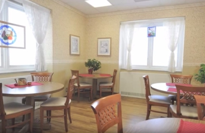 vitas inpatient hospice unit chicago heights il